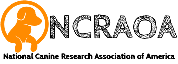 National Canine Research Association of America
