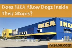 ikea dog policy